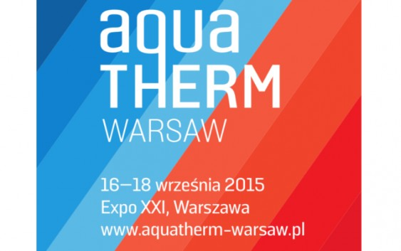 Międzynarodowe Targi Aqua-Therm/16-18.09