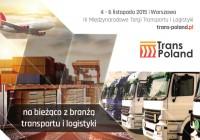 Międzynarodowe Targi Transportu i Logistyki/4-6.11
