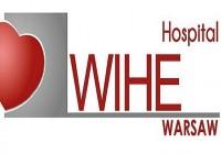 Międzynarodowe Targi Medyczne WIHE/8-10.10