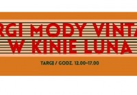 Targi Mody Vintage/27.02.2016