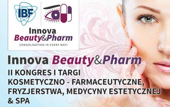 Innova Beauty&Pharm/27-28.05.2017