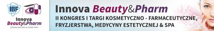 Targi Innova Beauty&Pharm