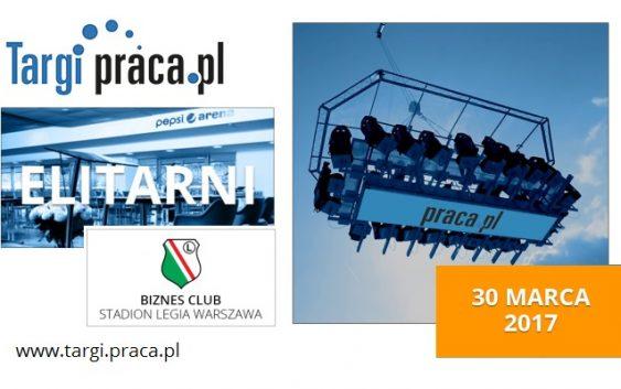 Targi Praca.pl/30.03.2017