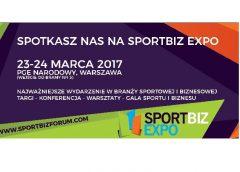 SPORTBIZ EXPO/23-24.03.2017