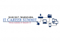 IT Career Summit/20.09.2017