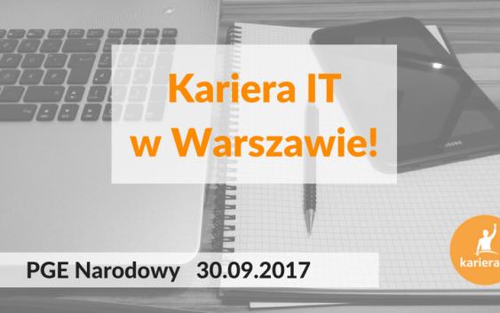 Kariera IT/30.09.2017